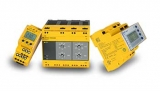 Контроль параметров электросетей