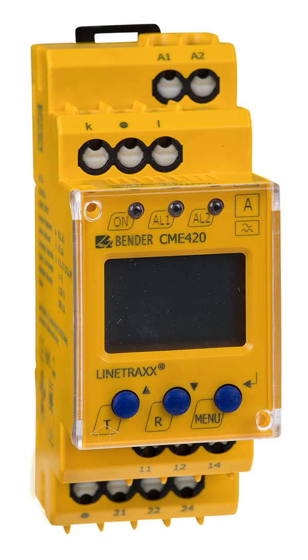 LINETRAXX® CME420