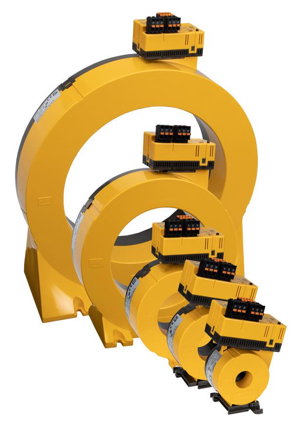 LINETRAXX® RCMB300 series