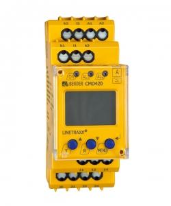 LINETRAXX® CMD420/CMD421
