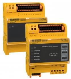 ISOSCAN® EDS440