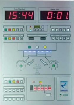 Информационные панели FM