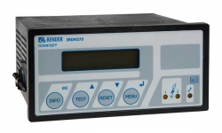 ISOMETER® IRDH375