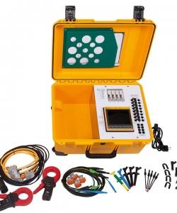 Портативная система LINETRAXX® PEM735