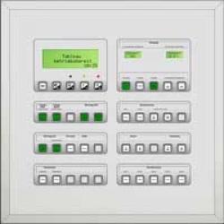 Информационные панели TM