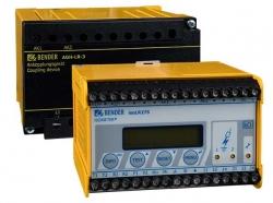 ISOMETER® isoLR275 с адаптером AGH-LR